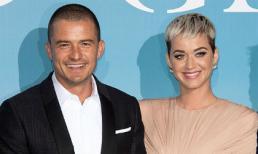 Không phải đám cưới đây mới là điều Katy Perry và Orlando dự định làm sau khi đính hôn