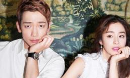 Đây là lý do vợ chồng Bi Rain và Kim Tae Hee giấu con gái hơn giấu vàng