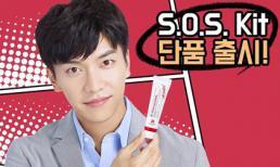 Giải mã cơn sốt loại mỹ phẩm thần thánh do Lee Seung Gi làm đại sứ