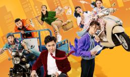 Sau 'Cua lại vợ bầu', Trấn Thành và Ninh Dương Lan Ngọc chính thức tái hợp trong 'Running Man' phiên bản Việt