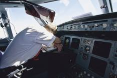 Phi công Trung Quốc ngủ gật trong khi điều khiển máy bay chở khách Boeing 747