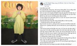 Thanh Thuý tiết lộ cách giúp các gia đình chuẩn bị tâm lý cho con lớn khi sắp có thêm em