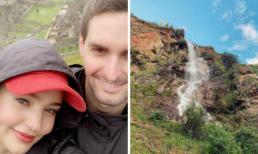 Miranda Kerr và chồng tỷ phú tận hưởng kỳ nghỉ ở Peru sau thông tin chồng cũ Orlando Bloom đính hôn