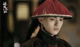 'Phó Hằng' Hứa Khải tái ngộ Vu Chính trong phim cung đấu 'Thịnh Đường công lược'