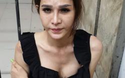 TP.HCM: 2 thanh niên giả gái, ăn mặc hở hang để trộm cắp tài sản du khách