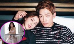 Kim Tae Hee xác nhận mang thai lần hai, lộ diện tròn trịa trong bộ ảnh mới nhất trước khi thông báo tin vui
