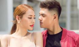 Lâm Vinh Hải và Linh Chi bất ngờ khóa facebook khi bị dân mạng chỉ trích, tẩy chay