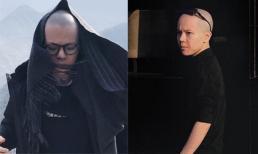 Liên tục đăng ảnh sau khi 'xuống tóc', Tiên Tiên được fan nhận xét: 'Trọc nhưng vẫn chất'