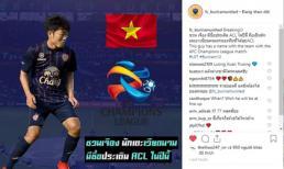 Xuân Trường được Buriram điền tên vào danh sách tham dự AFC Champions League 2019