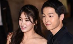 Tin đồn ly hôn lan quá xa, Song Joong Ki vội vã viết tâm thư trấn an người hâm mộ?