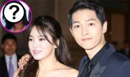 Truyền thông Trung đưa tin Song Hye Kyo ly hôn vì chồng ngoại tình, lộ diện 'tiểu tam' khiến Song Joong Ki say đắm