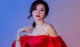 Mặc đẹp như MC Thảo Nhi thì cô nàng nào cũng muốn