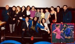 Ngô Thanh Vân ra mắt 'Hai Phượng' tại Mỹ, đạo diễn Kong đến chúc mừng