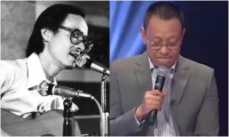 MC Lại Văn Sâm ngậm ngùi nhớ lại những kỷ niệm khó quên với nhạc sĩ Trịnh Công Sơn cách đây 23 năm