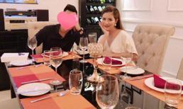Vợ chồng diễn viên Việt Anh lại lộ ảnh hẹn hò sau loạt bằng chứng rạn nứt
