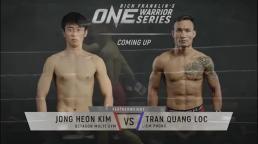 Võ sĩ Việt đại náo MMA châu Á, mất hơn 1 phút để hạ chóng vánh đối thủ Hàn Quốc