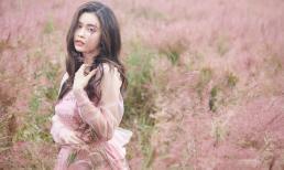 'Mẹ một con' Trương Quỳnh Anh đẹp nhẹ nhàng, mong manh 'tựa sương khói'