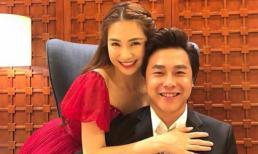 Im ỉm trên Facebook, Instagram mới là chốn riêng tư bạn trai công khai loạt ảnh ngọt ngào với Hòa Minzy