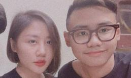 Chân dung cậu em trai ít người biết của ca sĩ Văn Mai Hương
