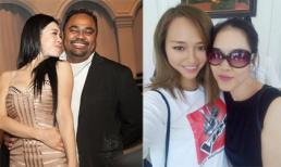 Chồng Thu Phương nói gì về những xích mích của vợ và học trò cách đây hơn 4 năm