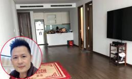 Hé lộ không gian nhà mới của ca sĩ Bằng Kiều ở Việt Nam