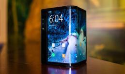 Huawei ra mắt mẫu điện thoại gập 3 màn hình thách thức với Samsung
