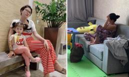 Người giúp việc không biết nấu ăn, làm 6 ngày đã xin nghỉ nhưng Trang Trần vẫn cho thêm 5 triệu vì lí do này