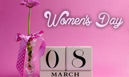 Gợi ý những quà tặng ngày Quốc tế Phụ nữ 8/3 đơn giản mà ý nghĩa