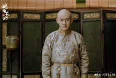 Vị vua nhu nhược nhất nhà Thanh: Thấy vợ bị mẹ tát, lăn ra ngất xỉu, vài ngày sau qua đời