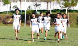 Ảnh Xuân Trường, Văn Toàn trên báo 5 năm trước bất ngờ gây sốt trở lại