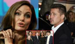 """Angelina Jolie bị chính bố lũ trẻ chê trách vì kiểu chiều con như """"chiều vong""""?"""