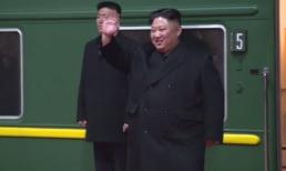 Ông Kim Jong Un về đến Bình Nhưỡng sau hội nghị thượng đỉnh Mỹ - Triều tại Hà Nội