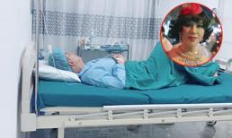 Giữa tin đồn chuyển giới, Long Nhật đăng ảnh nằm trên giường bệnh khiến fans hoang mang