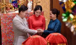 Rộ tin Hoa khôi Nam Em bí mật tổ chức đám cưới?