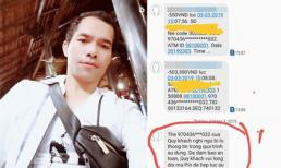 Quán quân Vietnam Idol 2012 Ya Suy bị trộm rút hết tiền trong tài khoản ngân hàng