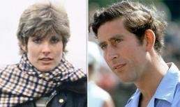 Ngỡ chỉ có tình tay 3 với Công nương Diana và bà Camilla, không ngờ Thái tử Charles còn từng hai lần cầu hôn người phụ nữ này