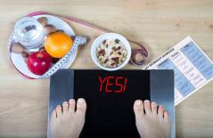 Ăn kiêng hay tập thể dục? Chàng trai này đã thử cả hai cách để giảm cân trong một năm và đây là kết quả