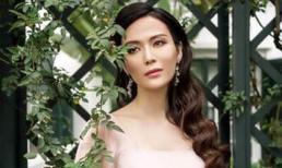 Hoa hậu Thu Thủy: 'Tôi không phải là người mẹ hoàn hảo. Tôi đầy rẫy sai lầm'