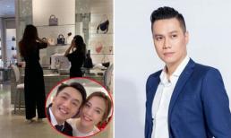Sao Việt 7/3/2019: Cường Đô la đăng ảnh chụp lén vợ yêu, Việt Anh bất ngờ ẩn ý giữa nghi vấn trục trặc hôn nhân