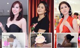 Sao Việt và những câu chuyện bi hài liên quan đến người giúp việc