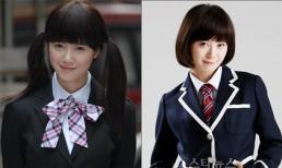 Thánh hack tuổi đỉnh nhất Kbiz Goo Hye Sun: 'Cưa sừng làm nghé' khiến fan nhớ lại ký ức 10 năm trước của Vườn sao băng
