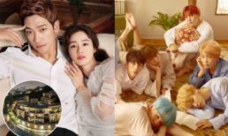 Bi Rain và Kim Tae Hee đồng loạt tậu mỗi người 1 căn hộ, chính thức là hàng xóm triệu đô của BTS?