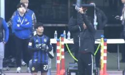 Công Phượng đi vào lịch sử trong ngày được trình làng ở K-League 2019