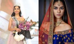 Người mẫu xinh đẹp đăng quang Hoa hậu Hoàn vũ Malaysia 2019