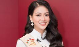 Hoa hậu Trái Đất Phương Khánh không e ngại những lời tiêu cực của anti fan
