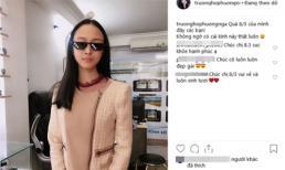 Sau một năm tại ngoại, Trương Hồ Phương Nga thông báo hai tin vui khiến ai cũng bất ngờ