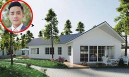 'Thánh chế' Đỗ Duy Nam xây dựng nhà vườn ở Tam Đảo tặng bố mẹ