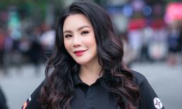 Hồ Quỳnh Hương ngày càng trẻ đẹp, tiết lộ lý do trở lại biểu diễn dù bận kinh doanh