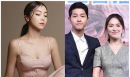 Dung nhan cô gái được cho là đang chung sống với Song Joong Ki: Từng đóng phim tại Việt Nam, gây sốc vì phim 18+ ngoại tình