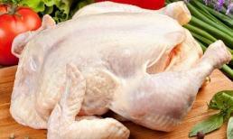 Ăn 4 phần này của gà cũng giống như ăn thạch tín, một số người còn ăn mỗi ngày